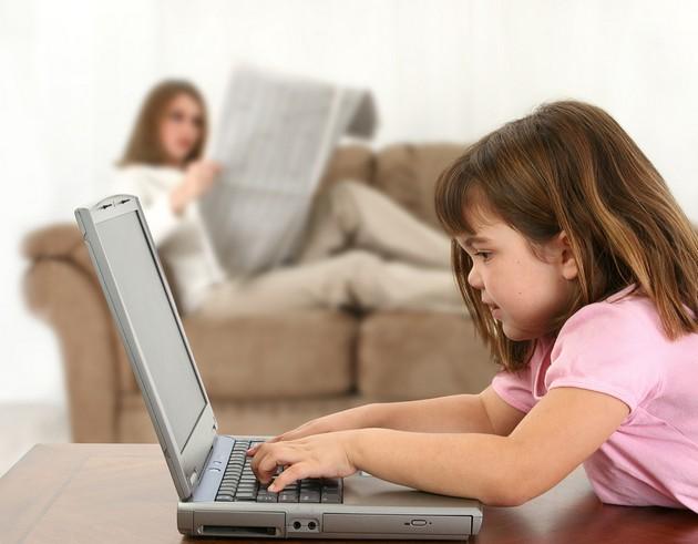 Использование Компьютера В Домашних Условиях Социальные Последствия